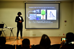 Selection of presentations for the Young Foresters meeting (iuFOR) Tags: medfor mediterranean forest forestry soyforestal palencia palenciaconp iufor sostenible research institute university valladolid universidad master erasmus plus