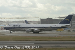 DSC_4787Pwm (T.O. Images) Tags: gbygc boac british overseas airways corporation boeing 747 lhr london heathrow