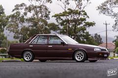 _DSC7069-2 (Prime Excel) Tags: r31 nissan skyline automotive cars