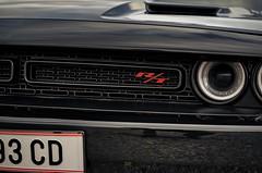4 (cadet_maca) Tags: dodge challenger modern muscle car austrian texan horse power customized wrapped dark black imported stefanmaca phantom