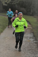 Havant parkrun #403 (Havant parkrun) Tags: 403 havant parkrun parkrunphotos puddles park photos fun families feet flying canon chilly children cold community run runners runner woodland walkers woods 250120 splashing dogs damp volunteers