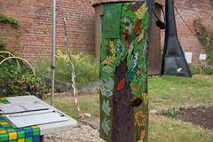 Bohemia Walled garden Heritage Day (Sustainability On Sea) Tags: community garden growing heritage sos sustainability