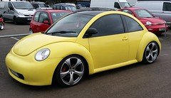 New Beetle (EWRfoto) Tags: vw volkswagen stance custom show wheels rims felgen beetle käfer paint