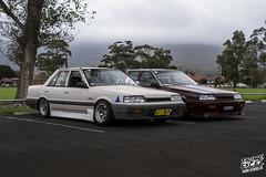 _DSC7100 (Prime Excel) Tags: r31 nissan skyline automotive cars