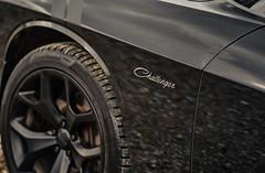 5 (cadet_maca) Tags: dodge challenger modern muscle car austrian texan horse power customized wrapped dark black imported stefanmaca phantom