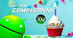 ANDROID - le migliori applicazioni per ricordare i COMPLEANNI (android-italia) Tags: compleanno android apps play store blog
