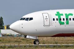 F-HTVA ORY (airlines470) Tags: msn 62158 ln 5733 b7378k2 737 737800 transavia france ory airport fhtva