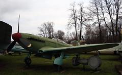 Yak-9 (Waren nkd. Dienven) Tags: yak9 poland airforce yakovlev ww2 fighter plane
