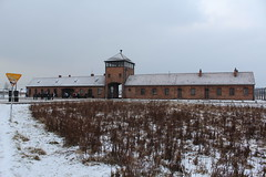IMG_6740 (Guven Celikkaya) Tags: auschwitz birkenau poland nazi concentration polonya krakow toplama kampı