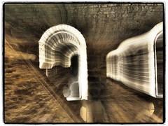 Lichttunnel (1elf12) Tags: hildesheim germany deutschland dom church cathedral fenster window stmariähimmelfahrt