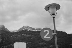 2 (vladixp) Tags: fp4 fp4plus fp480 d76 14min 20c 12 praktica mtl5 flektogon k2 pf7250u 3600dpi 35mm yellowfilter filmscan 35mmfilm film bw bwfilm filmphotography negative scanned svizzera schweiz switzerland suisse brienz brienzsee brienzersee