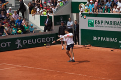 Roger Federer, RG 2019 (mraposio) Tags: canon 5d markii mk2 ef 70200mm f4 roland garros 2019 rg19 tennis