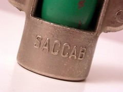 saccab3 (marratime) Tags: saccab sifone sergio asti vedodesign marratime made italy modernariato design moderno alluminio anidride carbonica vintage stile industria modern
