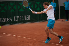 Stefanos Tsitsipas, RG 2019 (mraposio) Tags: canon 5d markii mk2 ef 70200mm f4 roland garros 2019 rg19 tennis