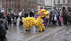 Year of the Rat (8 of 26) (jd.keenan) Tags: chinesenewyear lunarnewyear people celebration city costume crowd dance fun group happy lion performer street urban winter yearoftherat