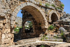 Ruins at Perge 003 (Jan Carhart Photography) Tags: perge antalya ruins hittite greek roman turkey turkish antolia asiaminor