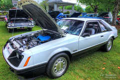 1986 Ford Mustang GT - Granville Heritage Days (J.L. Ramsaur Photography) Tags: 1986fordmustang 1986mustanggt 1986mustang fordmustanggt foxbodymustang foxbody thirdgenerationmustang thirdgeneration 1986fordmustanggt granvilleheritagedays jlrphotography nikond7200 nikon d7200 photography granvilletn middletennessee fordfoxbody tennessee 2019 engineerswithcameras granvilleheritagedayscarshow photographyforgod thesouth southernphotography screamofthephotographer ibeauty jlramsaurphotography granville tennesseephotographer granvilletennessee tennesseehdr hdr worldhdr hdraddicted bracketed photomatix hdrphotomatix hdrvillage hdrworlds hdrimaging hdrrighthererightnow retrocar antiquecar classiccar retro classic antique automobile car vintage vintagecar ford fordmotorcompany fordmustang fomoco mustang carshow smalltownamerica americana