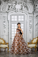 Elyse in the Palace (think_pink1265) Tags: elysejolie rimdoll rebeccaberryphotography dollphotography canon5dmarkiii canonef100mmf28lmacroisusmlens divinitydolldecor