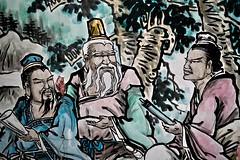 文昌宮_7 (Taiwan's Riccardo) Tags: 2020 taiwan digital color dc sigmadp2x sigmalens x3foveoncmossensor fixed 242mmf28 桃園縣 桃園市 chinesenewyear 文昌宮