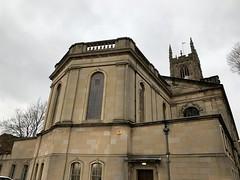Cathedral Church of All Saints, Derby (Kris Davies (megara_rp)) Tags: derbyshire derby