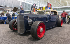 Ford (andrew.foeller) Tags: ford hotrod car boston autoshow