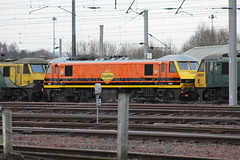 MOSSEND 90044 (johnwebb292) Tags: mossend electric class 90 90044 freightliner