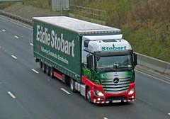 IF09SYA (47604) Tags: if09sya eddie stobart mercedes lorry truck
