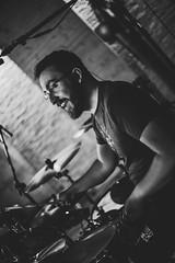Monuments in Babylon Studios (crlltm) Tags: progressivemusic thisismonuments studio mikemalyan metal monuments mike musicphotography prog progressive drums djent moderndaybabylon recording