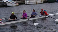 DSC01826 (caolan.baldwin) Tags: qubbc queens qub rowing university belfast newry canal boat club traing sculling