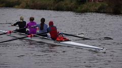 DSC01808 (caolan.baldwin) Tags: qubbc queens qub rowing university belfast newry canal boat club traing sculling