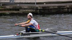 DSC01791 (caolan.baldwin) Tags: qubbc queens qub rowing university belfast newry canal boat club traing sculling