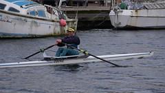 DSC01740 (caolan.baldwin) Tags: qubbc queens qub rowing university belfast newry canal boat club traing sculling