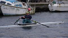 DSC01739 (caolan.baldwin) Tags: qubbc queens qub rowing university belfast newry canal boat club traing sculling