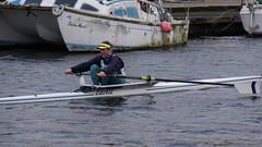 DSC01736 (caolan.baldwin) Tags: qubbc queens qub rowing university belfast newry canal boat club traing sculling