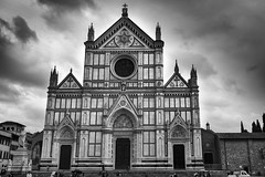 Florence (Jacques Isner) Tags: italie italia florence firenze église olympus em5mkii