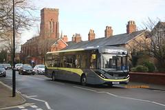 Photo of Blackpool 569 (YX19 OPJ)