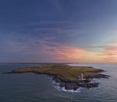Off the Hook (Sean Hartwell Photography) Tags: hook lighthouse irishlights wexford ireland coastal coast sea atlantic ocean sunrise