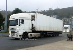 DAF, Ballinalard, P1320175 (LesD's pics) Tags: truck lorry daf ballinalard ballinanlrd