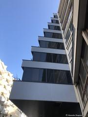 immeuble spécial© (alexandrarougeron) Tags: photo alexandra rougeron ville urbain paysage