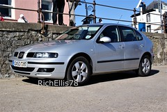 Add Watermark20200125062406 (richellis1978) Tags: car auto automobile vag volkswagen group seat leon 19tdi 2003 se diesel tdi