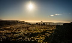 Golden (Phil-Gregory) Tags: nikon d7200 tokina tokina1120mmatx wideangle ultrawide peakdistrict sunstar scenicsnotjustlandscapes