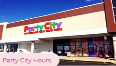 Party City Hours (customercares4u.com) Tags: partycity hours christmas easter labor laborday thanksgiving store operations