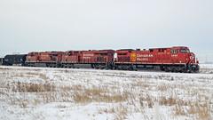_24 DSC6146 CP 8054 (Colin Arnot) Tags: railway train locomotive cp canadianpacific edmonton cloverbar sherwoodpark ge ac4400cwm cp8054 es44ac cp8911 cp8792