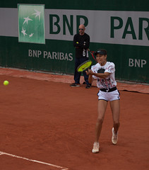 Vitalia Diatchenko, RG 2019 (mraposio) Tags: canon 5d markii mk2 ef 70200mm f4 roland garros 2019 rg19 tennis