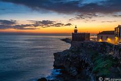 AMANECERES (josmanmelilla) Tags: melilla españa mar agua amaneceres cielo mediterraneo