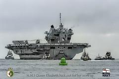 IMG_3583aaaa_DxO    *** Best viewed full screen *** (alanbryherhowell) Tags: navy royal carrier aircraft solent elizabeth queen hms