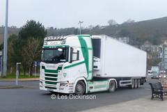 Scania P1320198 (LesD's pics) Tags: truck lorry scania