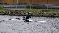 DSC01843 (caolan.baldwin) Tags: qubbc queens qub rowing university belfast newry canal boat club traing sculling