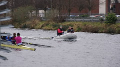 DSC01832 (caolan.baldwin) Tags: qubbc queens qub rowing university belfast newry canal boat club traing sculling
