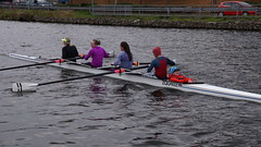 DSC01824 (caolan.baldwin) Tags: qubbc queens qub rowing university belfast newry canal boat club traing sculling